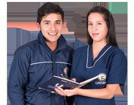 Auxiliares Farmacia Técnico Laboral
